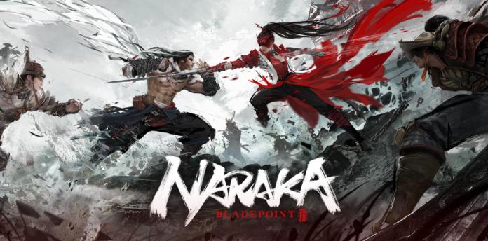 สุดจริง Naraka: Bladepoint เกมออนไลน์ PVP Multiplayer คุณภาพ AAA