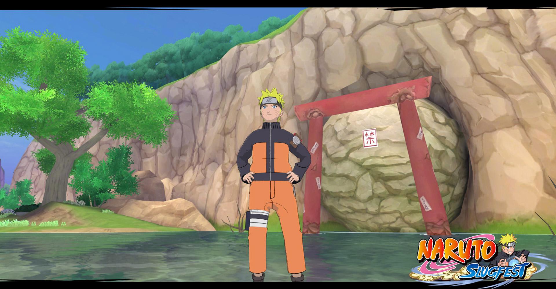 Naruto Slugfest 11212019 2