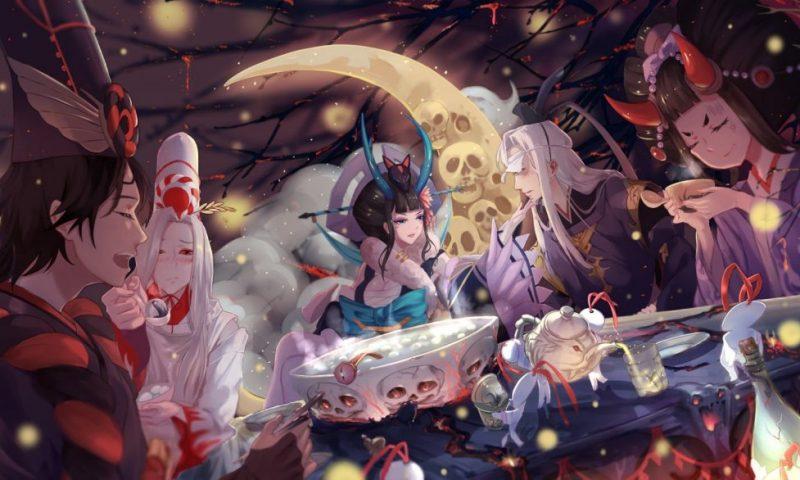 NetEase เปิดตัวเกม Onmyoji SSR เกมการ์ดบนมือถือจักรวาลเหล่าภูติ