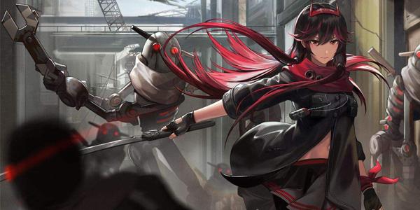 เปิดแล้ว Punishing: Grey Raven เกมแนว Action RPG อนิเมะกราฟิกอลังการ