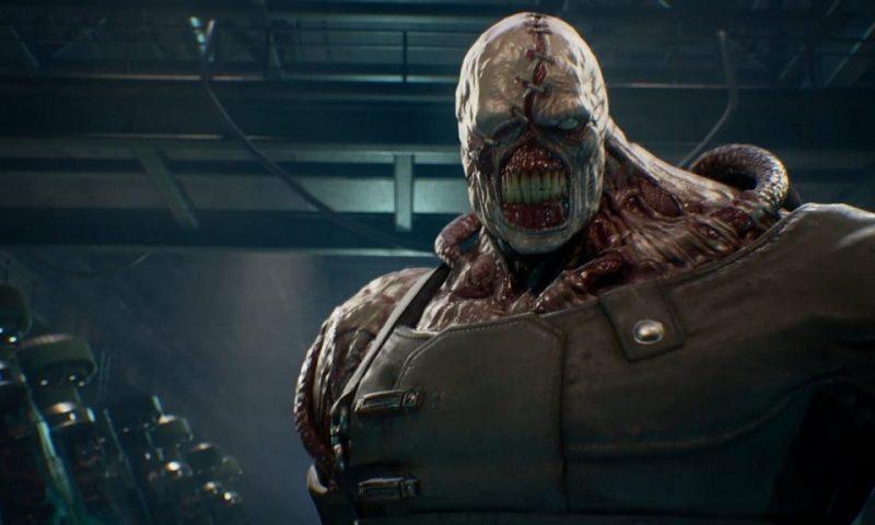 ชัดขึ้นเรื่อยๆ Resident Evil 3 Remake ภาพปกหลุดของซีรีส์เกมชื่อดัง