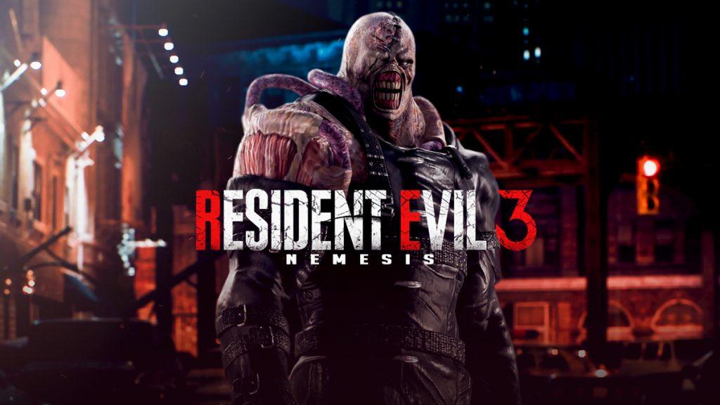 Resident Evil 3 Remake 4122019 2