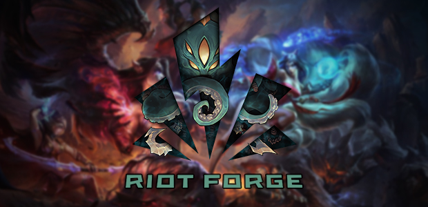 Riot Forge 6122019 1