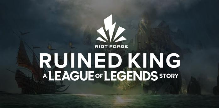 Riot Forge จัดหนักเปิดตัวเกมแรกในชื่อว่า Ruined King: A LoL Story