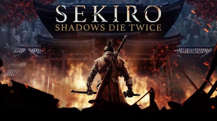 SEKIRO : Shadows Die Twice คว้ารางวัลเกมยอดเยี่ยมแห่งปี 2019