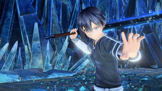 Sword Art Online Alicization 8122019 2