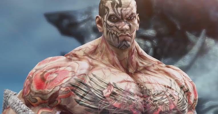 Tekken 7 โชว์ตัวละครใหม่สัญชาติไทย Fahkumram ภายในงานชิงแชมป์โลก