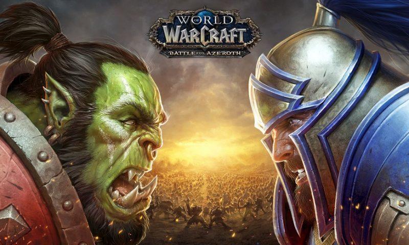 10 เหตุผลทำไม World Of Warcraft ยังคงได้รับความนิยม