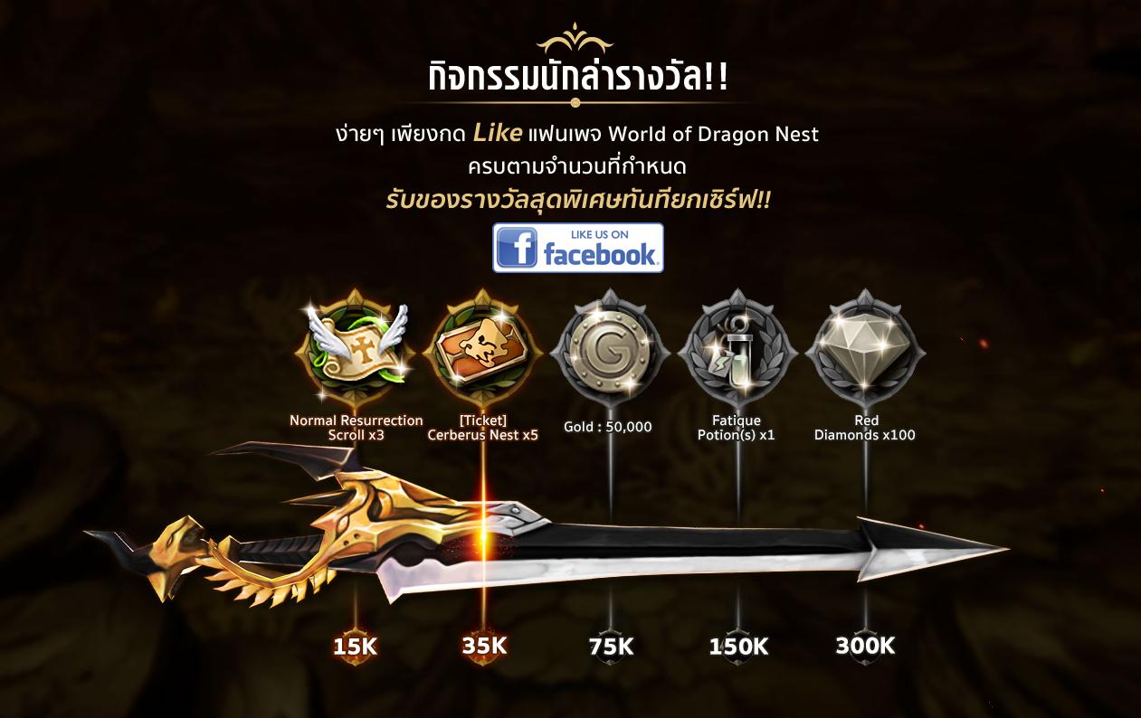 World of Dragon Nest 12212019 2