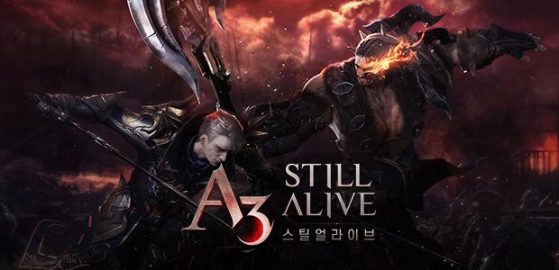 A3 Still Alive 271202020