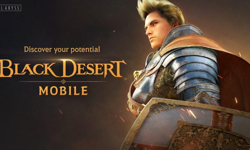 Black Desert Mobile อัพเดทใหญ่เริ่มปีใหม่ เริ่มสงครามฐานช่วงพรีซีซั่น