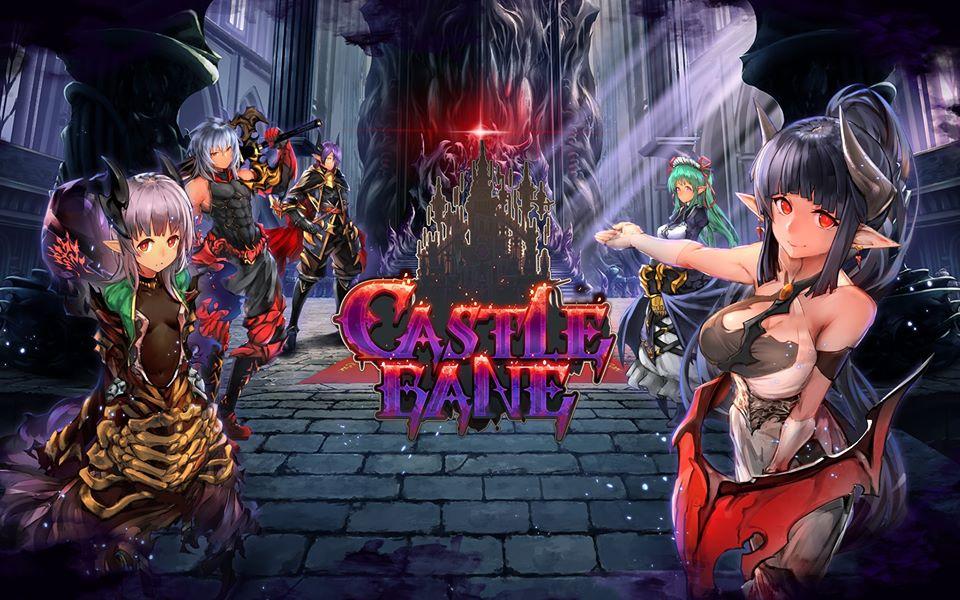 Castle Bane 250163