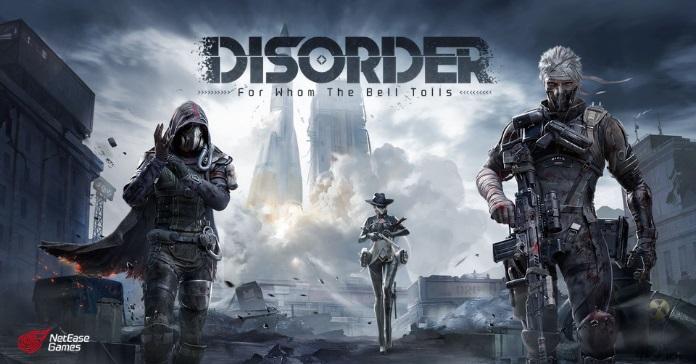 Disorder เกมแนว Shooting สุดมันส์เปิดให้ลงทะเบียนก่อนเปิด OBT