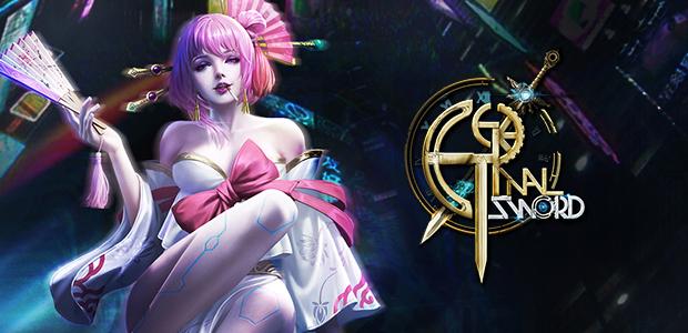 Eternal Sword M เกมมือถือ Action MMORPG เปิดให้ลงทะเบียน