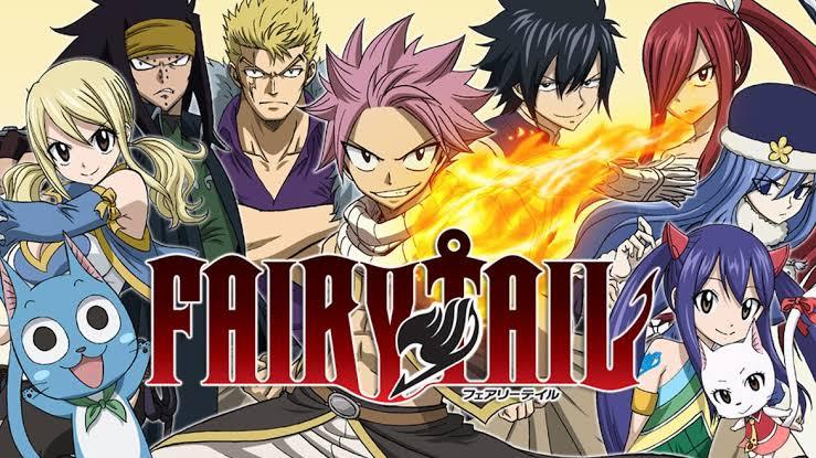 น่าเก็บสะสมปก Fairy Tail เวอร์ชั่นเกมตัวใหม่ล่าสุดที่วาดโดย อ.ฮิโระ
