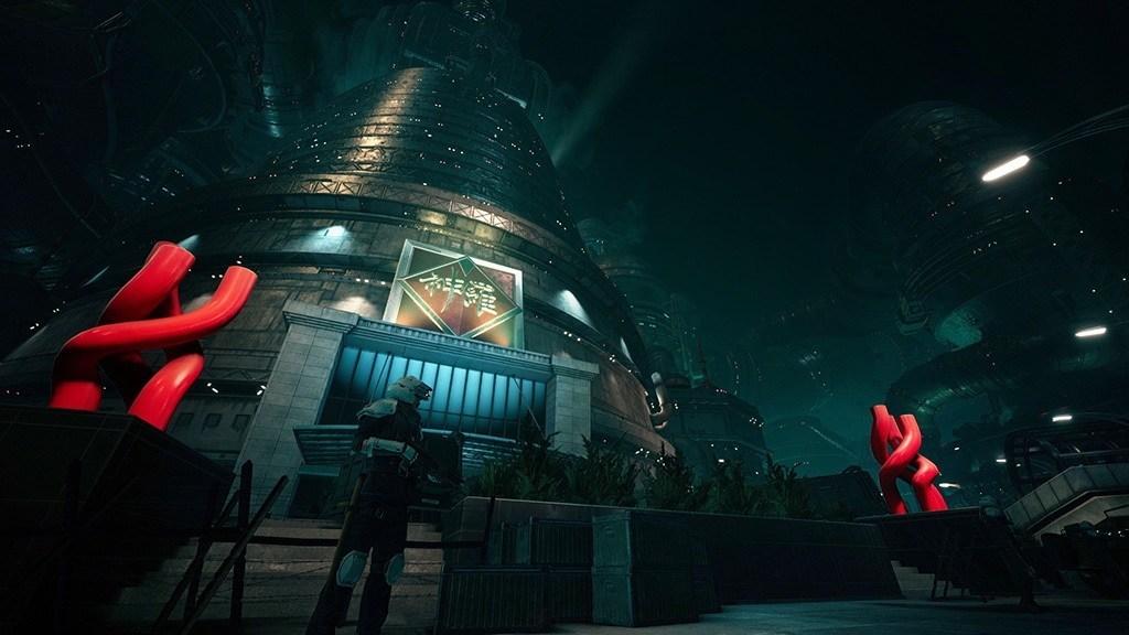 Final Fantasy VII Remake 1512020 2
