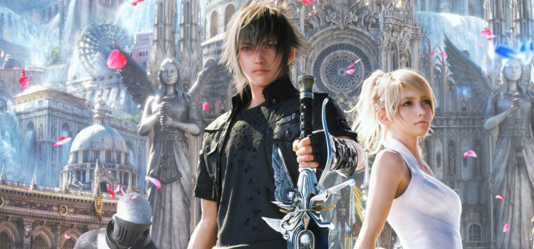 Square Enix ประกาศ Final Fantasy XV กำลังพัฒนาเวอร์ชั่นมือถือ