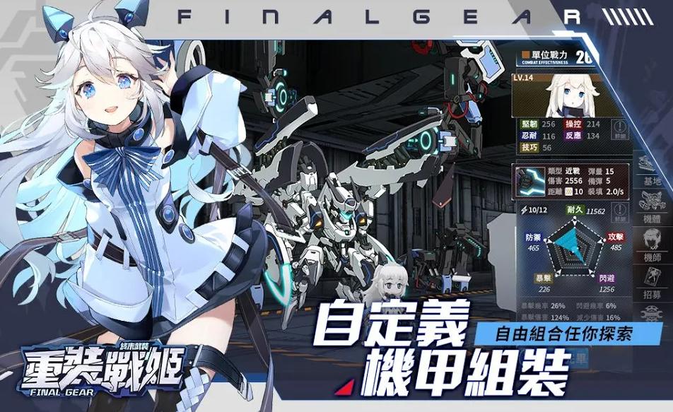 Final Gear 2612020 2
