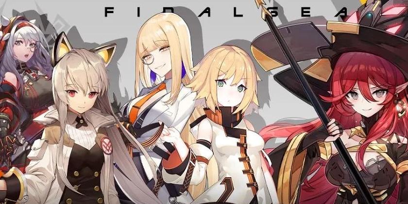 Final Gear เกมมือถือ RPG สไตล์ Mecha x Girl เปิดให้บริการแล้ว