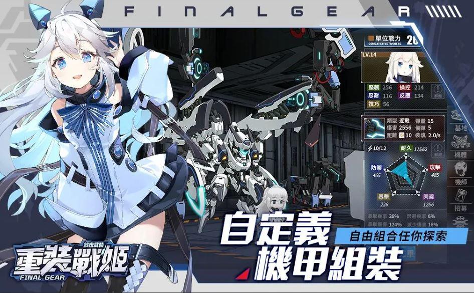 Final Gear 912020 4