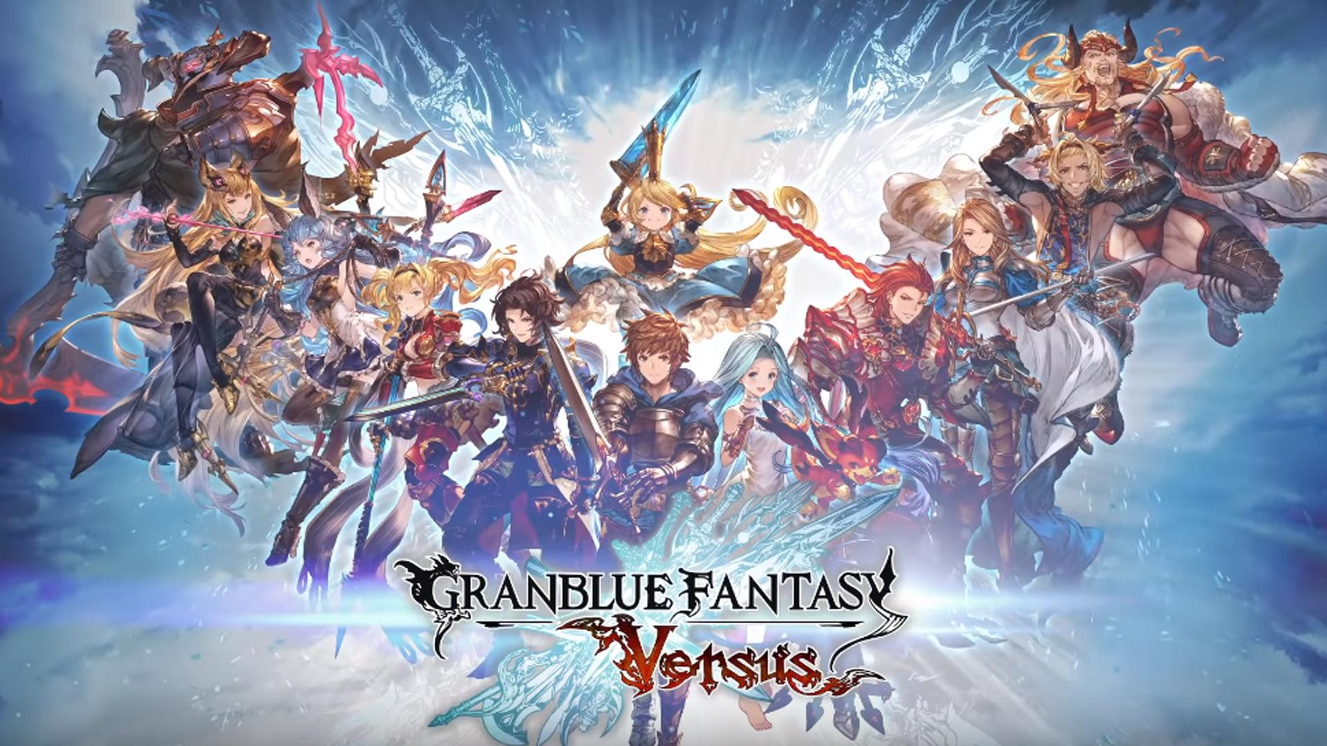 Granblue Fantasy Versus 1212020 1