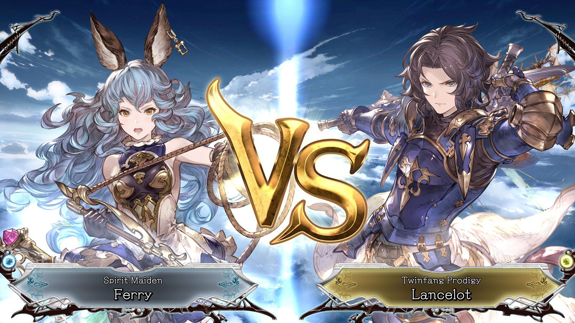 Granblue Fantasy Versus 1212020 4
