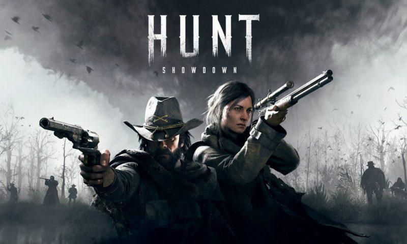 Hunt : Showdown เตรียมจำหน่ายบน PlayStation 4, Xbox One ต้นปีนี้