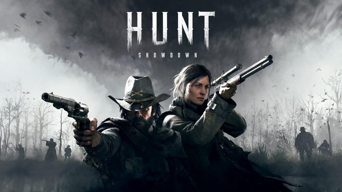 Hunt Showdown 2012020 1