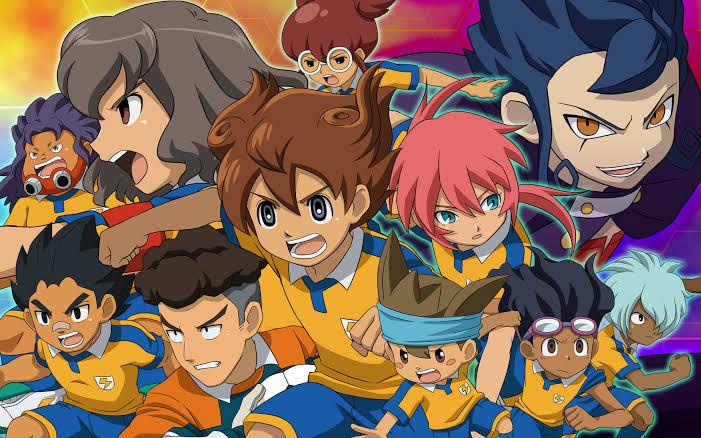 มาแล้วตามนัด Inazuma Eleven SD เกมมือถือจากการ์ตูนฟุตบอลขวัญใจเด็ก