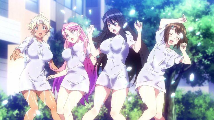 Kandagawa Jet Girls 712020 2