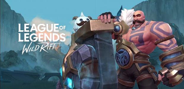 5 อันดับฮีโร่ซัพพอร์ต League of Legends: Wild Rift ที่คิดว่าโหดที่สุด
