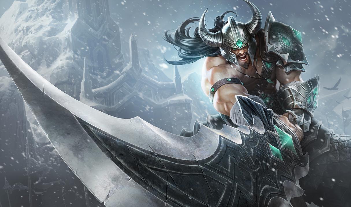 League of Legends Wild Rift 1712020 4