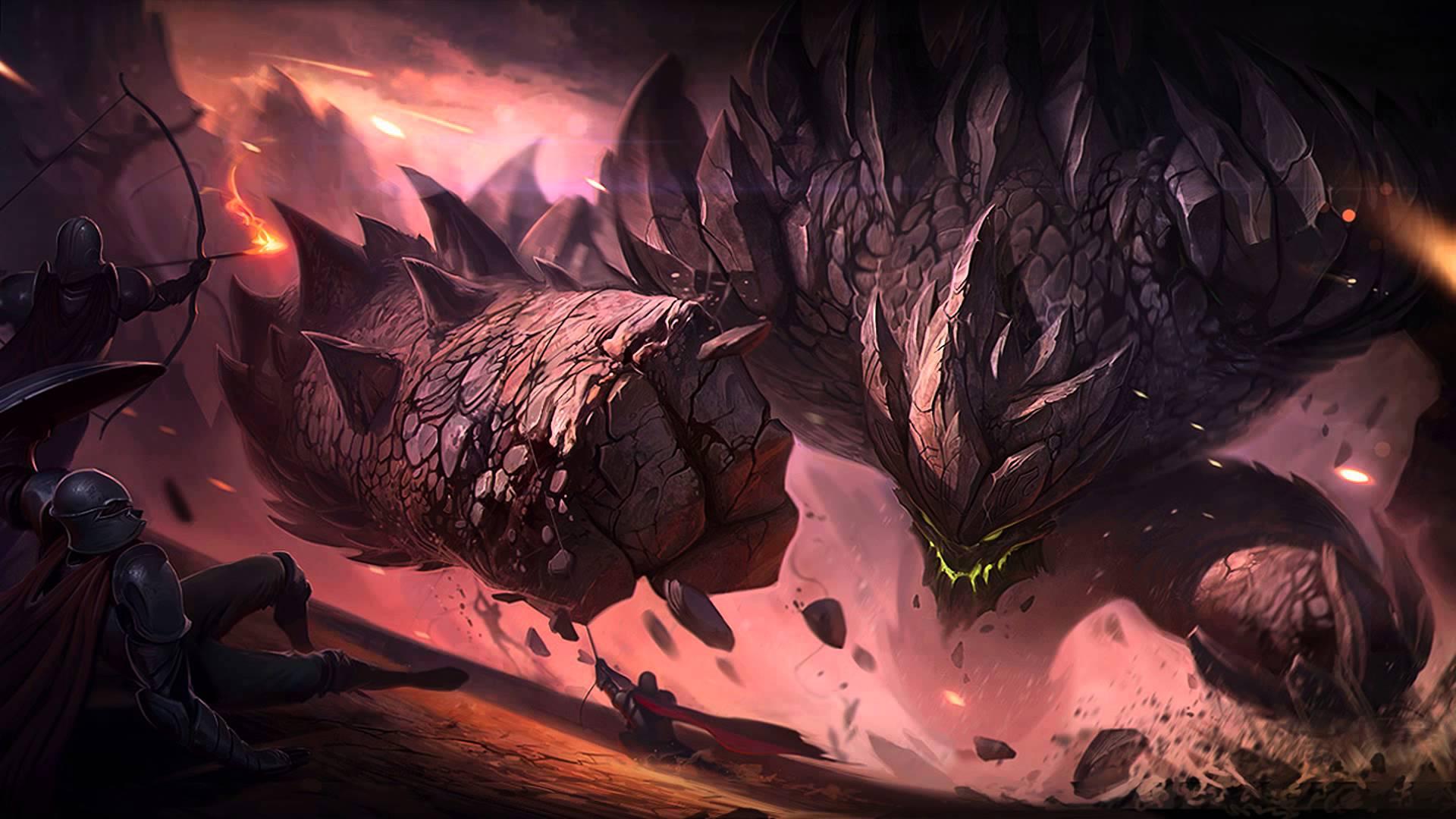League of Legends Wild Rift 1712020 5