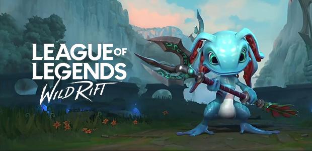 League of Legends Wild Rift 2012020 1