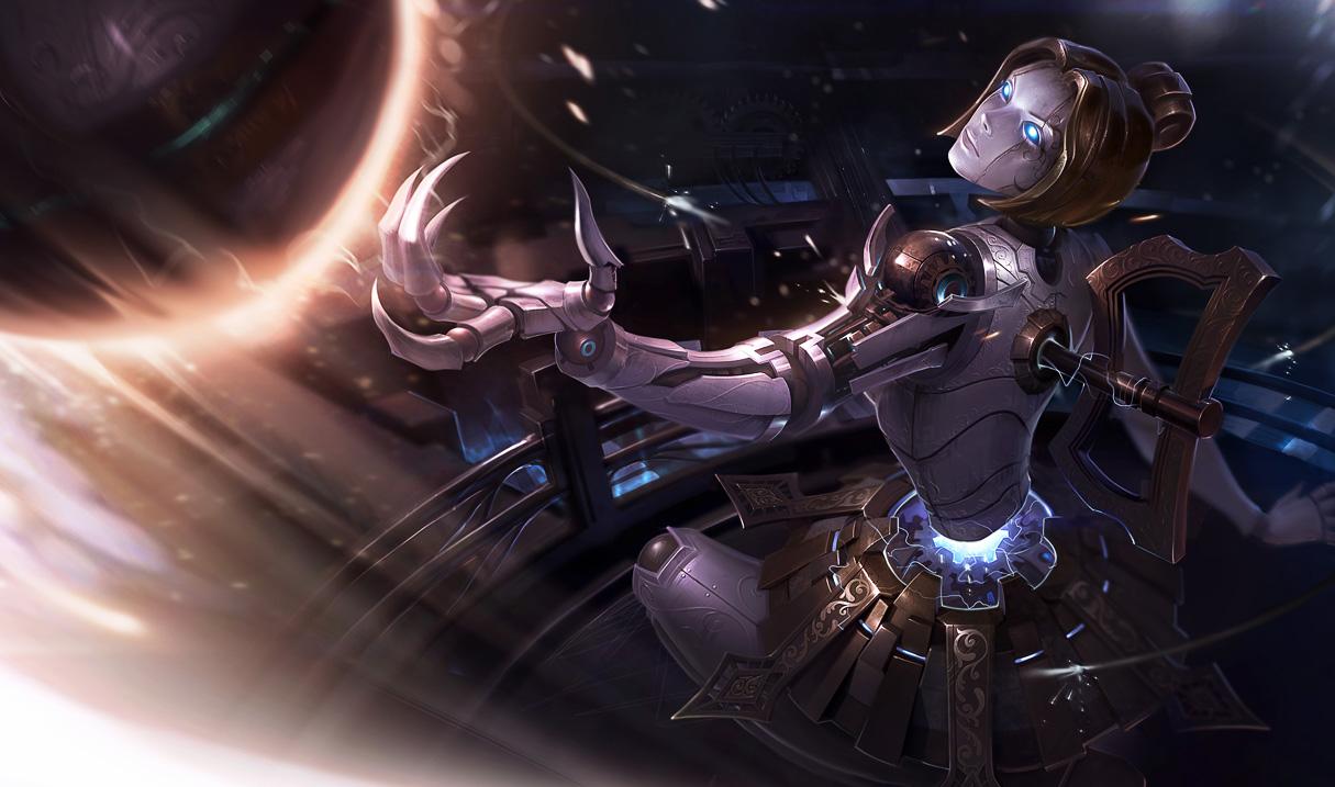 League of Legends Wild Rift 2012020 3