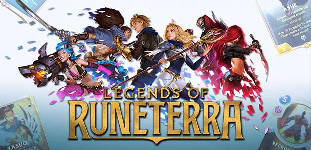 ถามจริง Legends of Runeterra กำลังจะมีการเปิดตัวในโซน SEA เดือนนี้