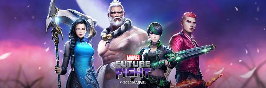 MARVEL FUTURE FIGHT 912020 3