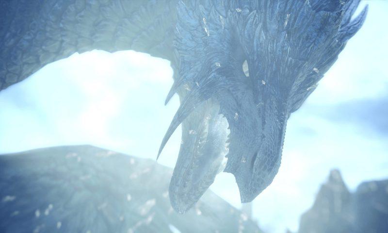 Monster Hunter World: Iceborne ผจญภัยการล่าแย้ในดินแดนหิมะเริ่มขึ้น