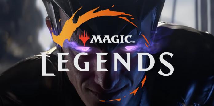 Magic: Legends เกมแนว Action MMO จากเกมการ์ดชื่อดังระดับโลก