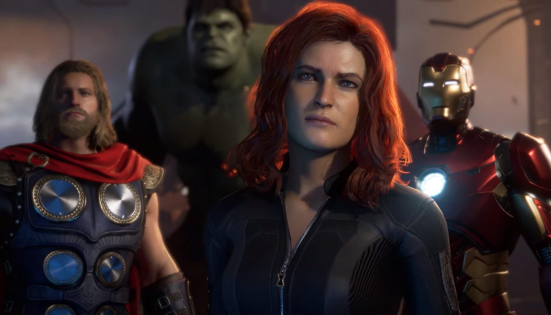 Marvel's Avengers 1612020 1