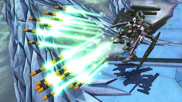 Mobile Suit Gundam 2112020 3