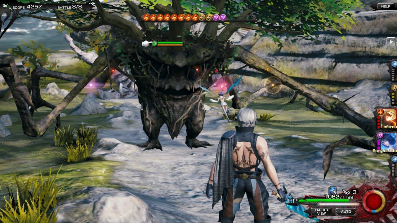 Mobius Final Fantasy 1612020 2