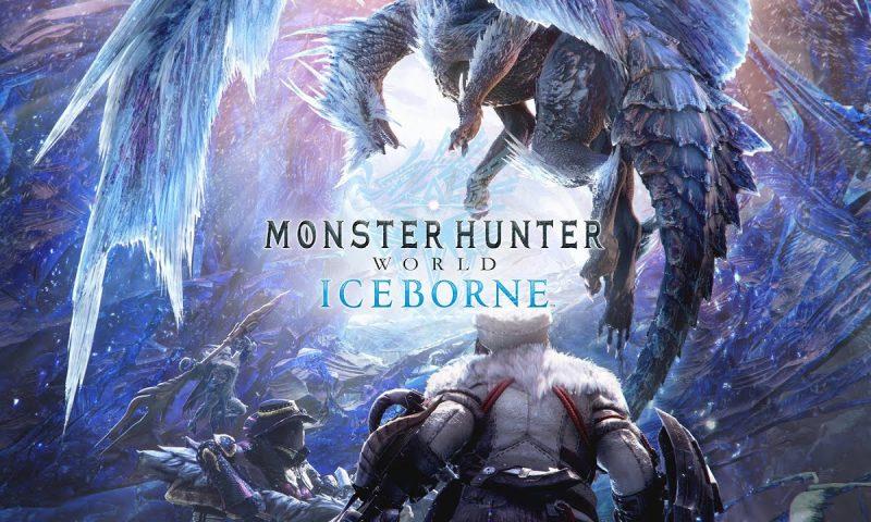 เงินพร้อมหรือยัง Monster Hunter World Iceborne เวอร์ชั่นพีซีจะมี 9 ม.ค.