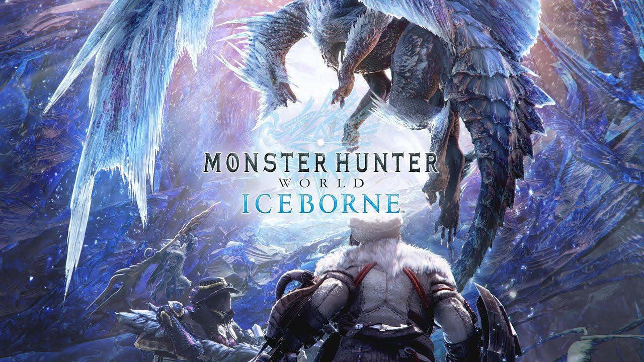 Monster Hunter World Iceborne 112020