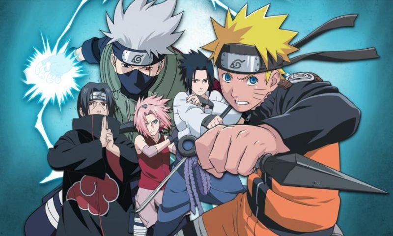 รีวิว Naruto: Slugfest เกมมือถือ MMORPG จากการ์ตูนนินจาชื่อดังแห่งยุค