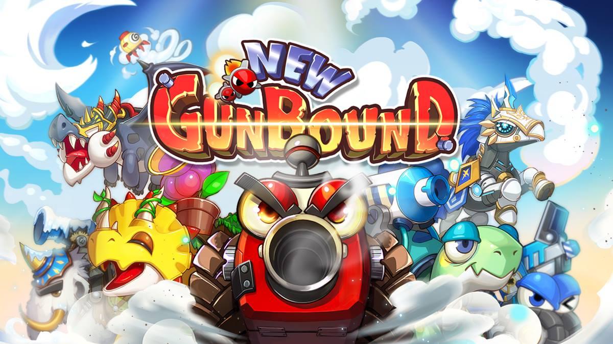 New Gunbound 1012020 1