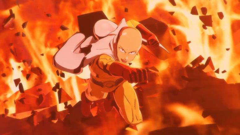 พี่โล้น One Punch Man A Hero Nobody Knows เผยตัวอย่างใหม่