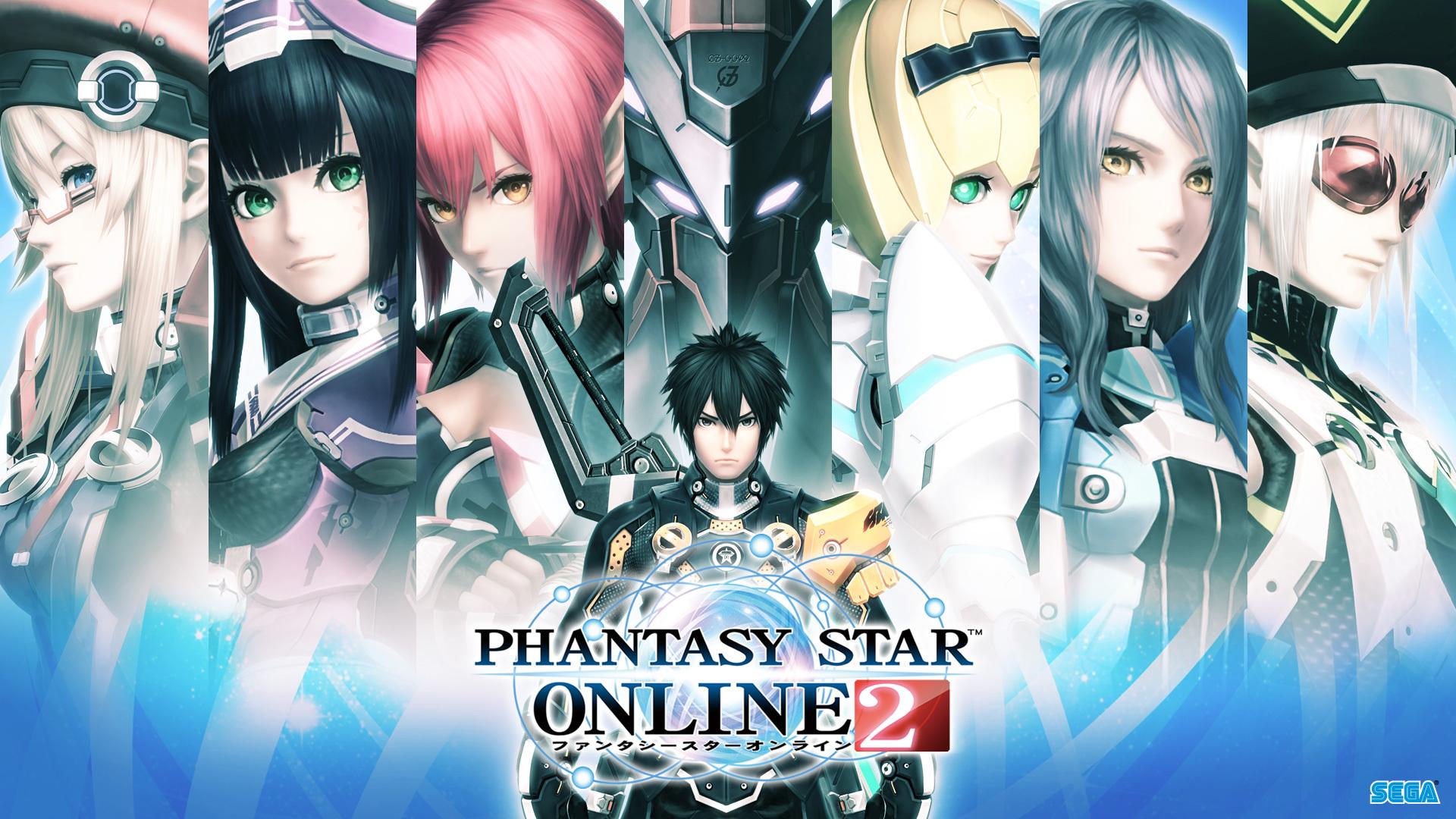 Phantasy Star Online 2 2912020 2