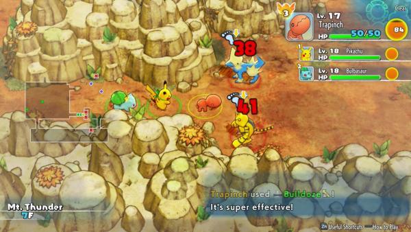 Pokemon Mystery Dungeon 1312020 4