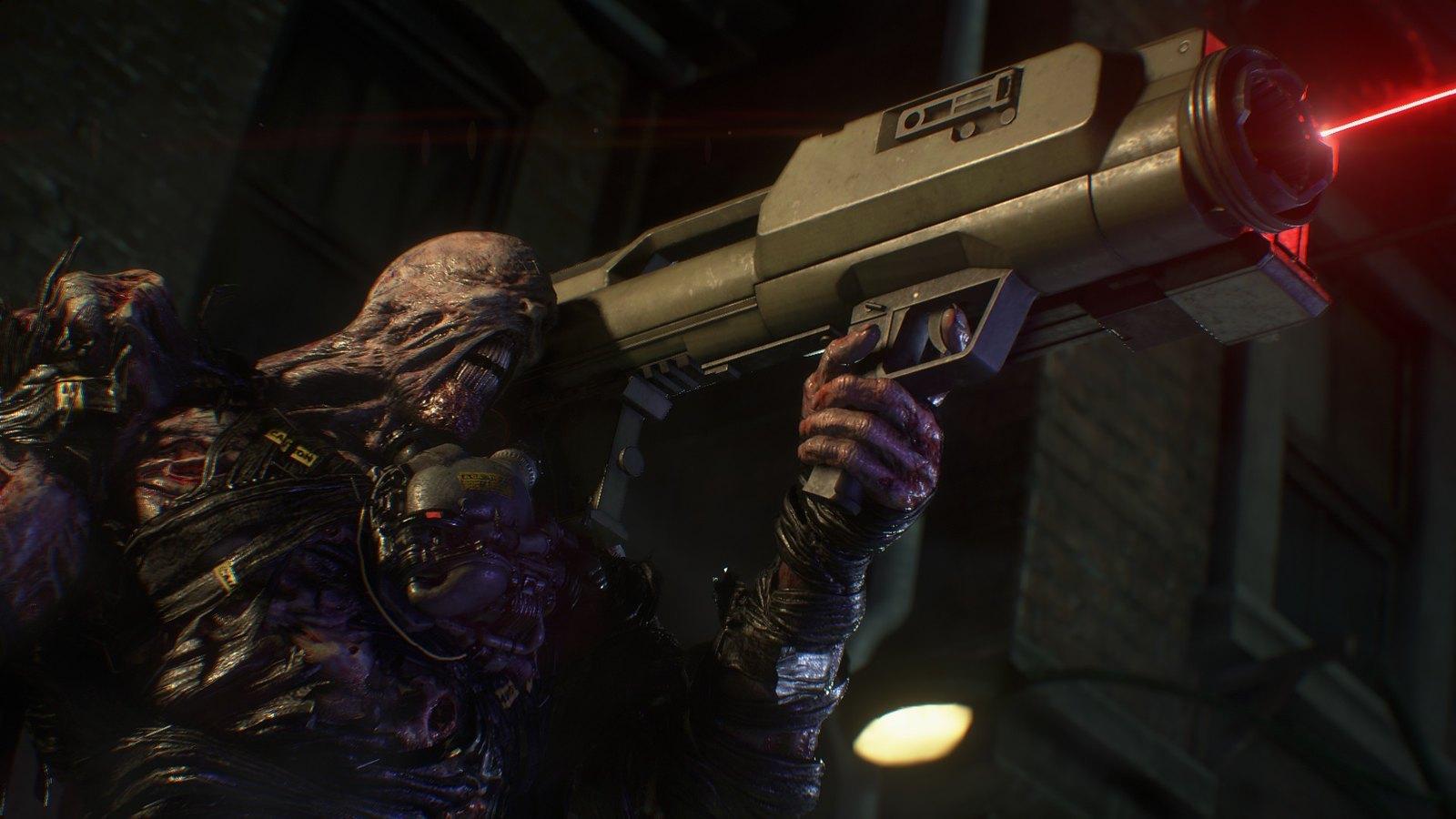Resident Evil 3 Remake 1512020 2